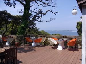 Caf'e Madu 江の島店